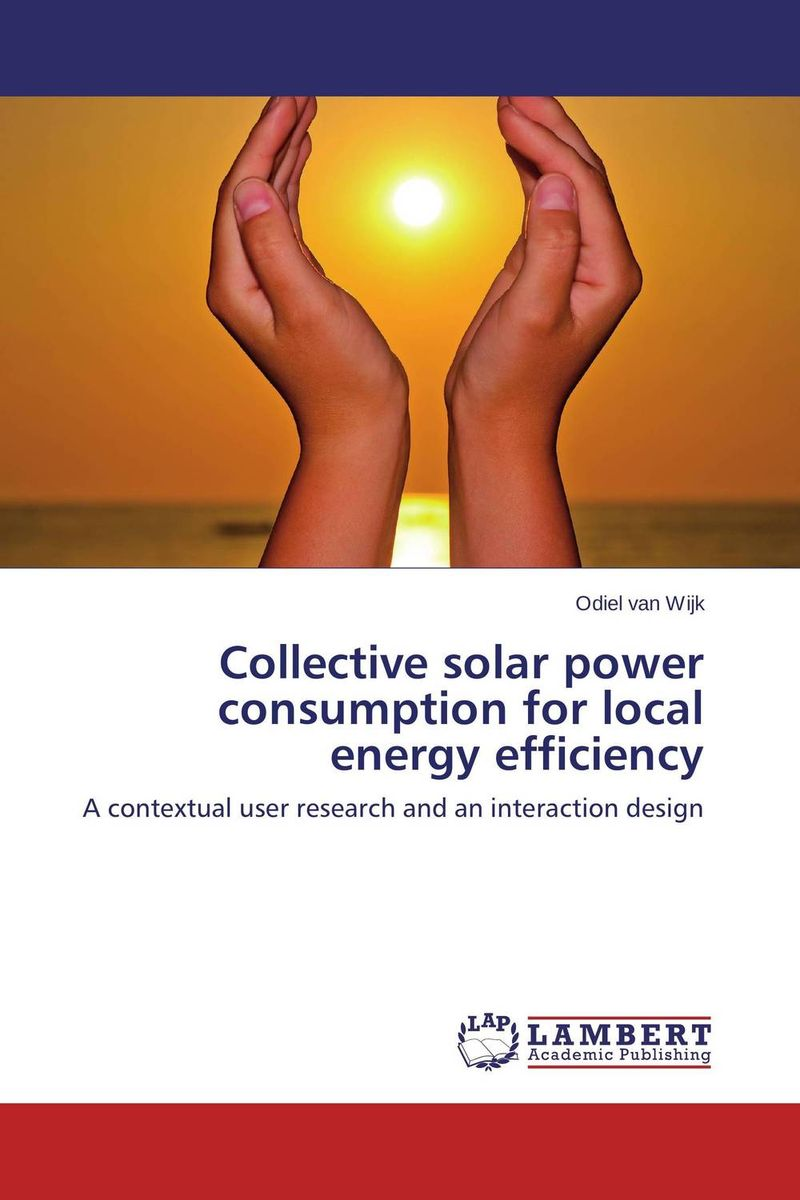 Collective solar power consumption for local energy efficiency portable solar power meter for solar research and solar radiation measurement sm206