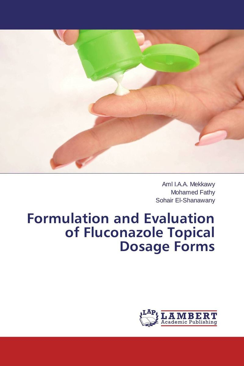 Formulation and Evaluation of Fluconazole Topical Dosage Forms