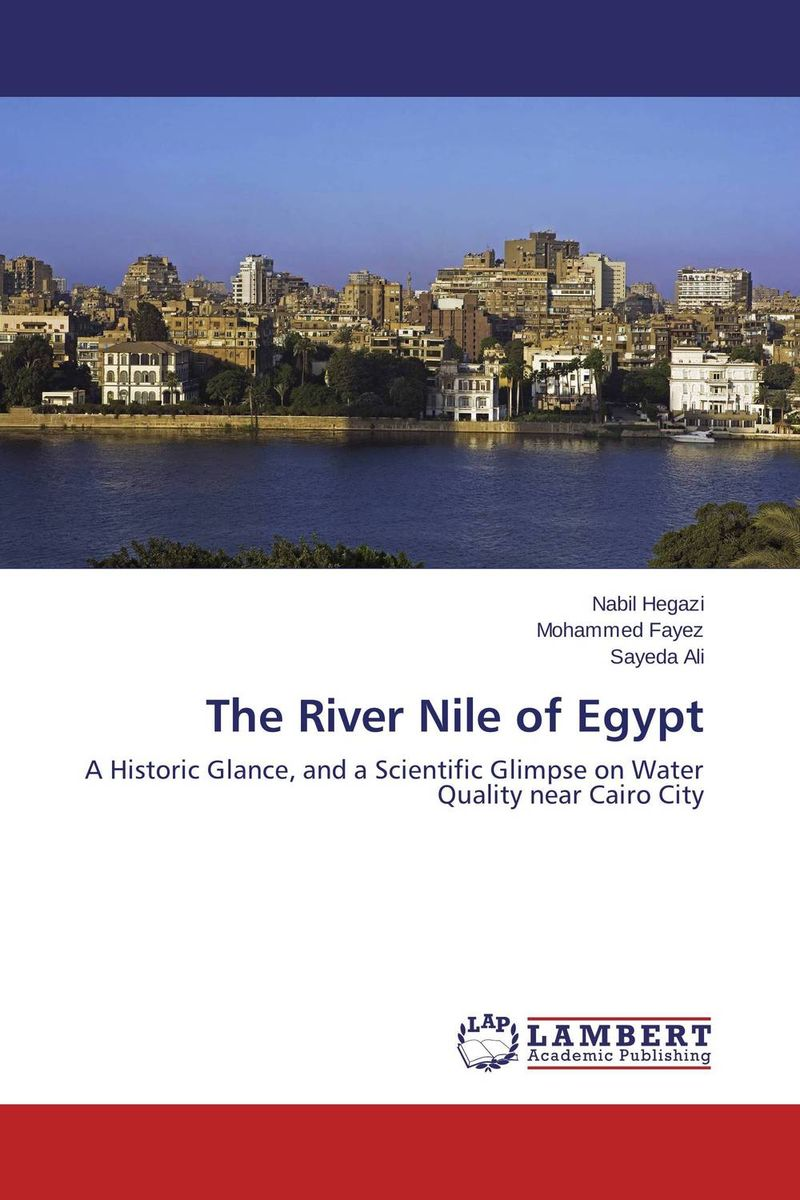 The River Nile of Egypt bride of the water god v 3