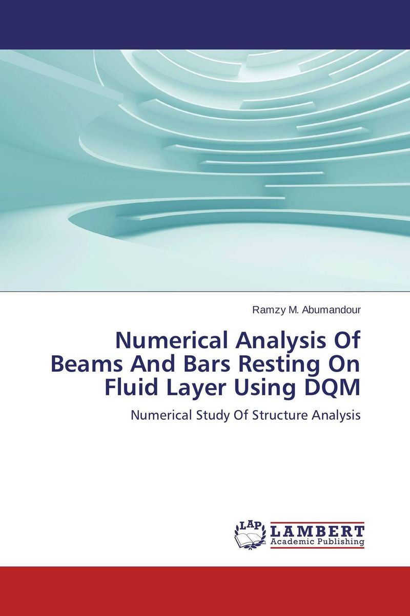 Numerical Analysis Of Beams And Bars Resting On Fluid Layer Using DQM analysis of bacterial colonization on gypsum casts