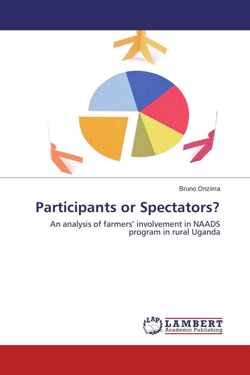 Participants or Spectators? getachew telayneh jemberie hindrances to farmers participation