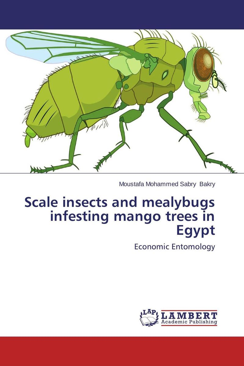 Scale insects and mealybugs infesting mango trees in Egypt the trees trees the garden of jane delawney lp