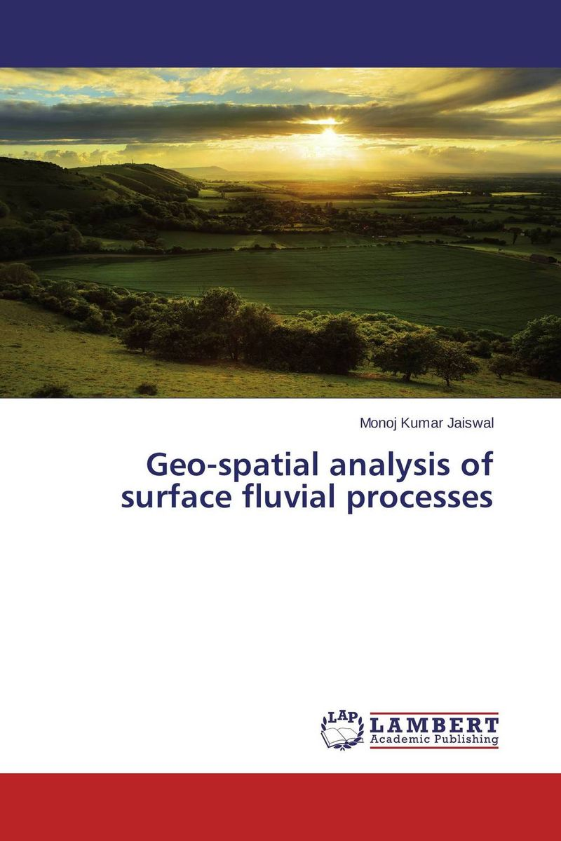 Geo-spatial analysis of surface fluvial processes laari prosper a a duker and frank osei badu spatial analysis of malaria amansie west ghana