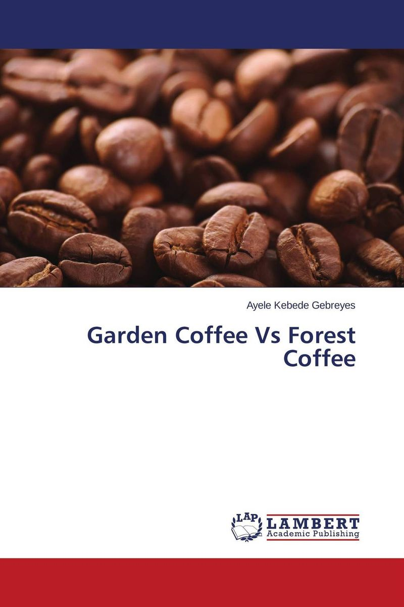 Garden Coffee Vs Forest Coffee nutrient dynamics in a pristine subtropical lagoon estuarine system