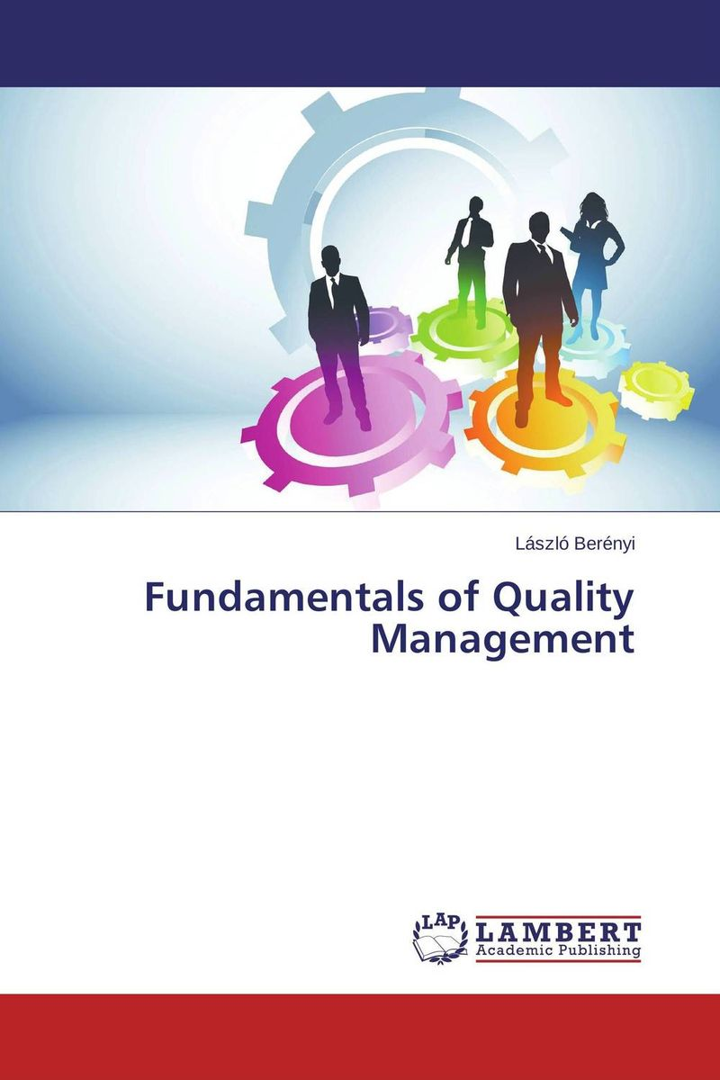 Fundamentals of Quality Management business fundamentals