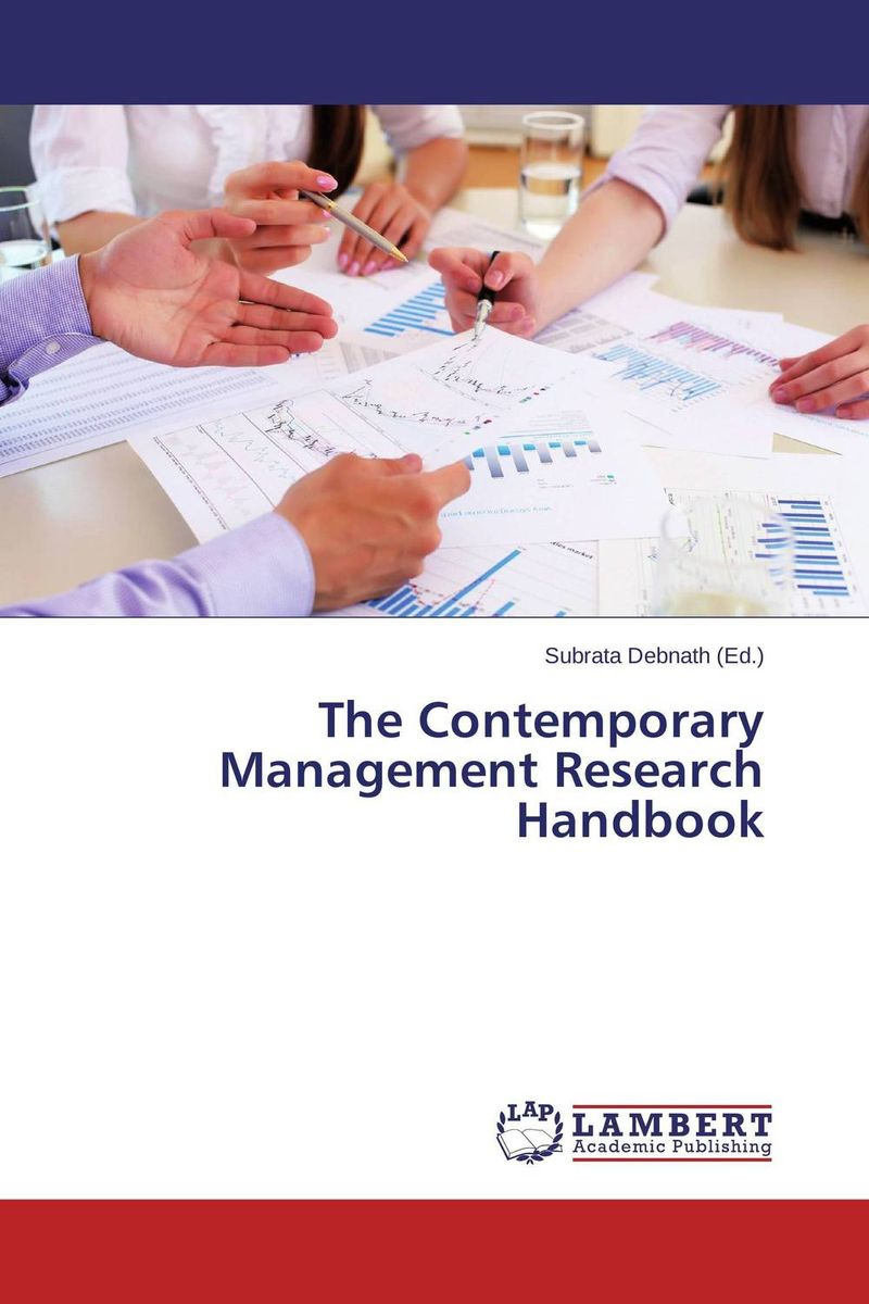 The Contemporary Management Research Handbook