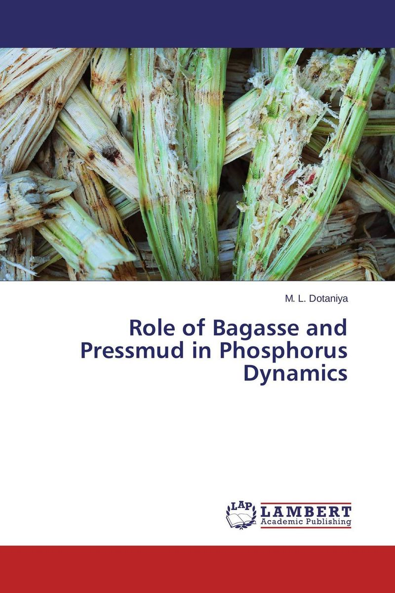 Role of Bagasse and Pressmud in Phosphorus Dynamics nutrient dynamics in a pristine subtropical lagoon estuarine system