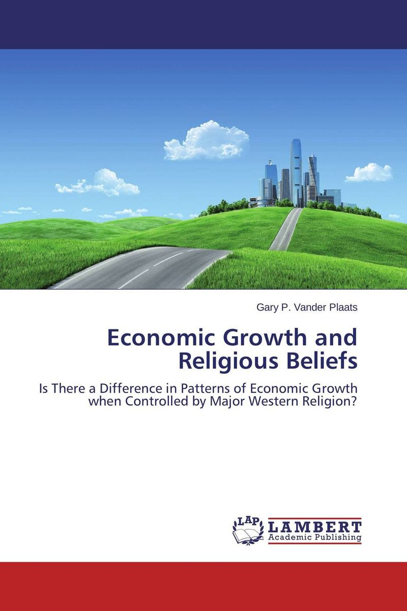 Economic Growth and Religious Beliefs the politics of policies – economic and social progress in latin america 2006 report