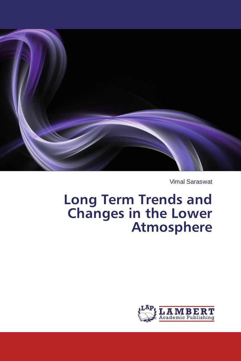 Long Term Trends and Changes in the Lower Atmosphere psychiatric consultation in long term care
