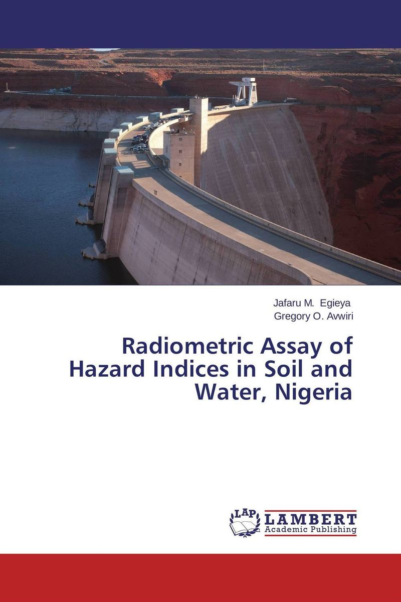Radiometric Assay of Hazard Indices in Soil and Water, Nigeria measles immunity status of children in kano nigeria