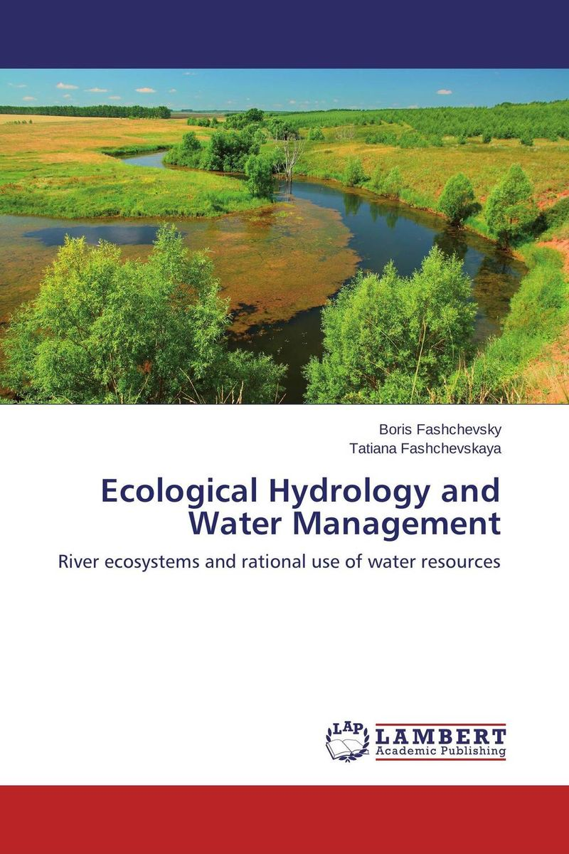 Ecological Hydrology and Water Management bride of the water god v 3