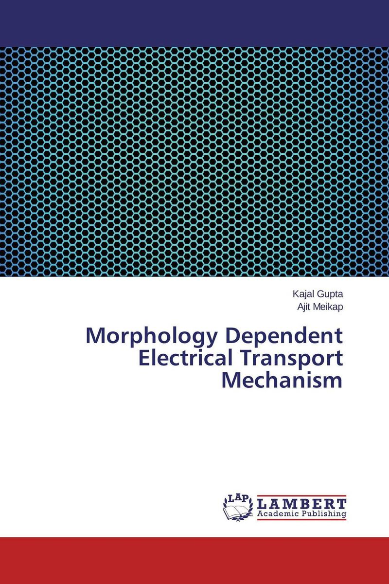 Morphology Dependent Electrical Transport Mechanism root and canal morphology of third molar