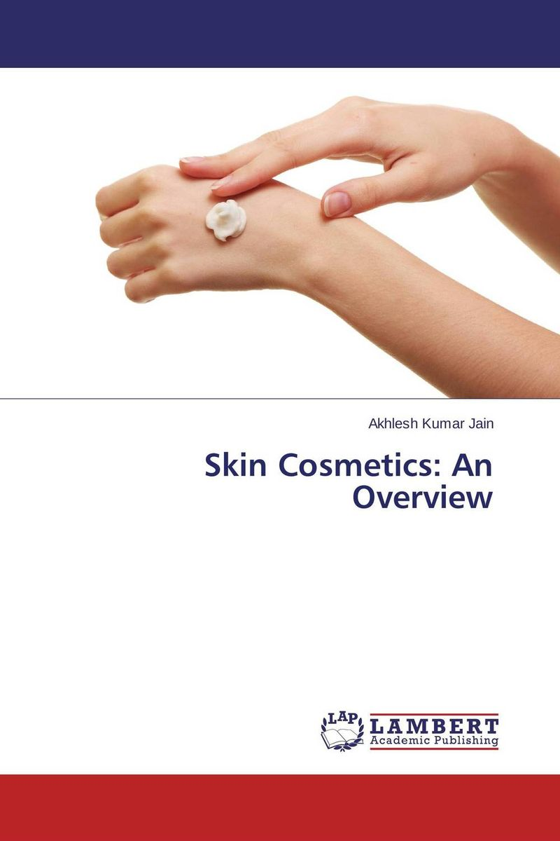 Skin Cosmetics: An Overview endodontic sealers an overview