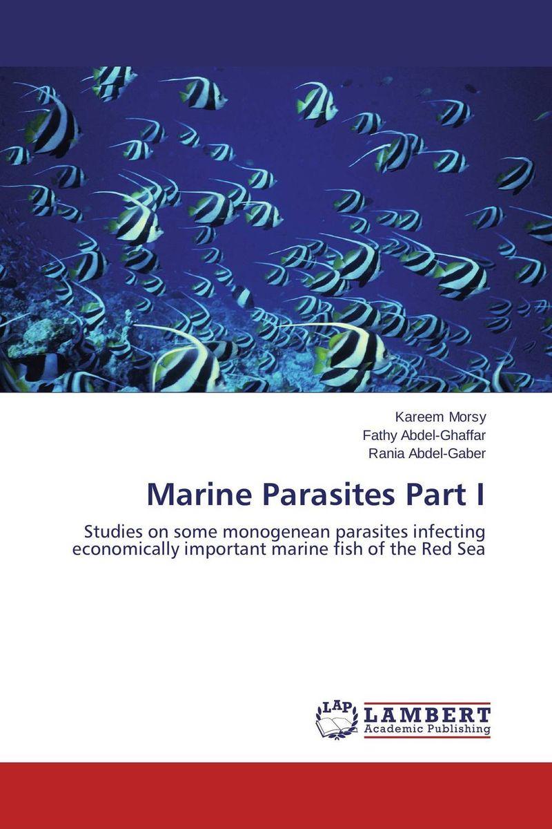Marine Parasites Part I kareem morsy fish parasites part i