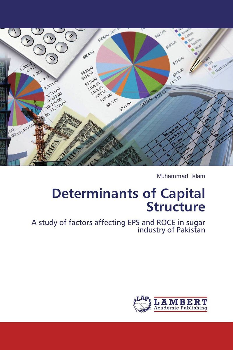 Determinants of Capital Structure the determinants of capital structure