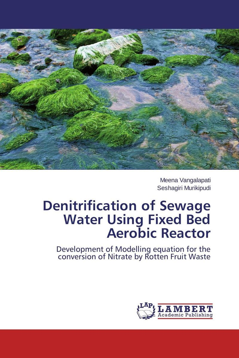 Denitrification of Sewage Water Using Fixed Bed Aerobic Reactor solitons in dna and biological implications
