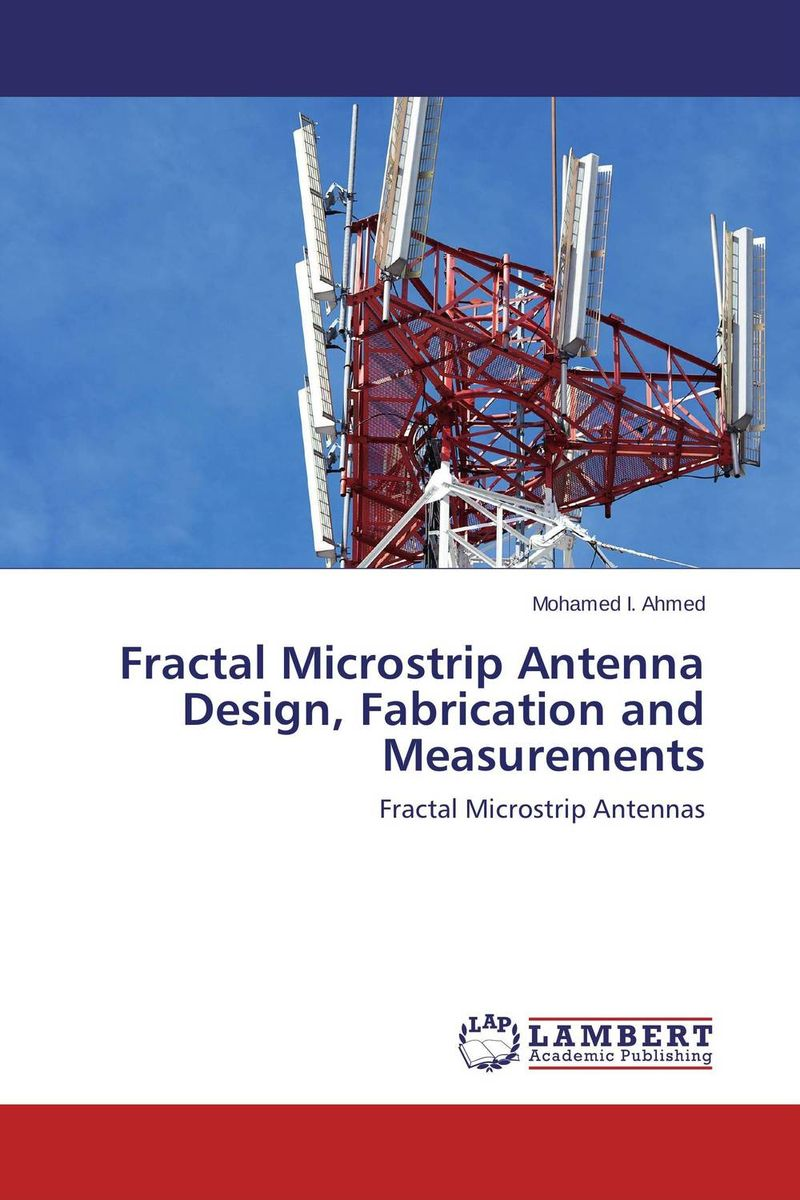 Fractal Microstrip Antenna Design, Fabrication and Measurements fractal design define r5 window black