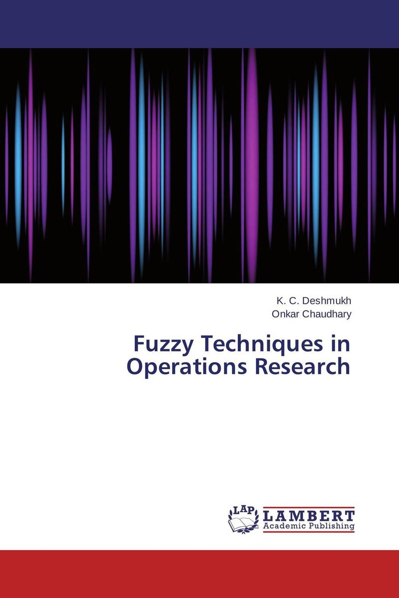 Fuzzy Techniques in Operations Research fuzzy portfolio optimization with application of forecasting methods