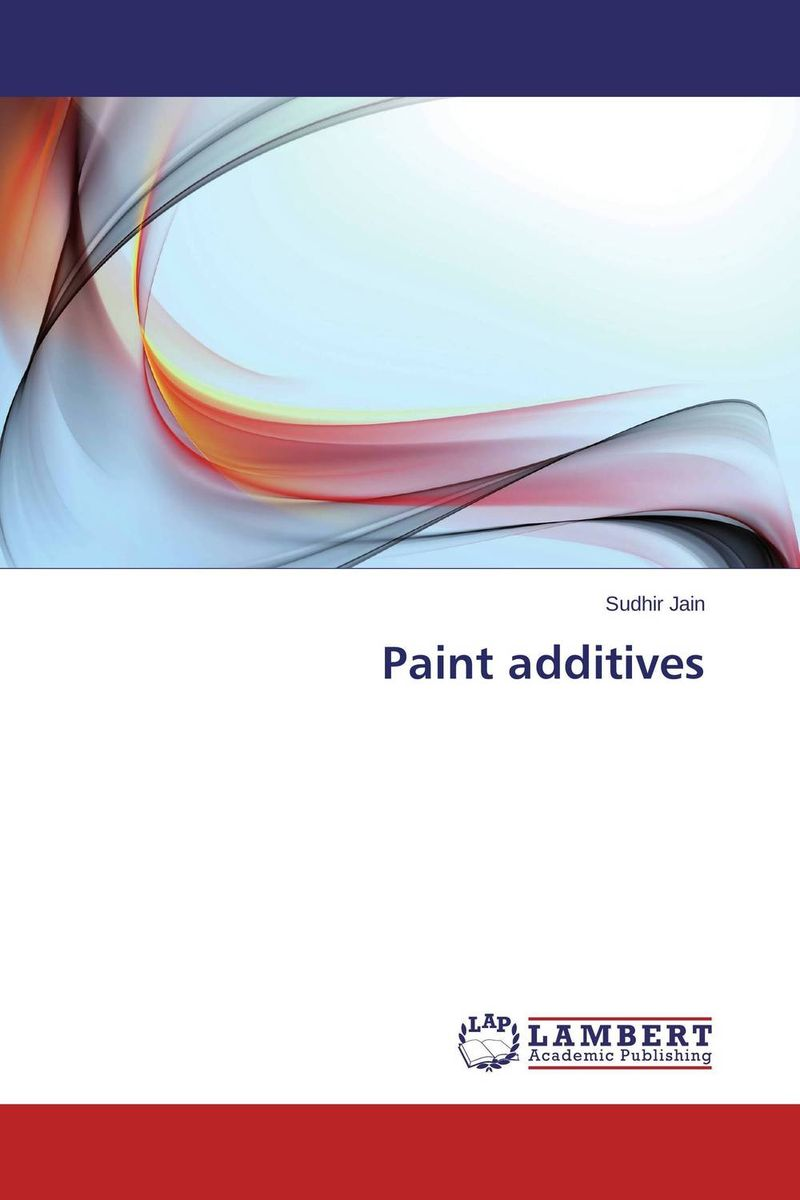 Paint additives adsorbent of mycotoxins as feed additives in farm animals