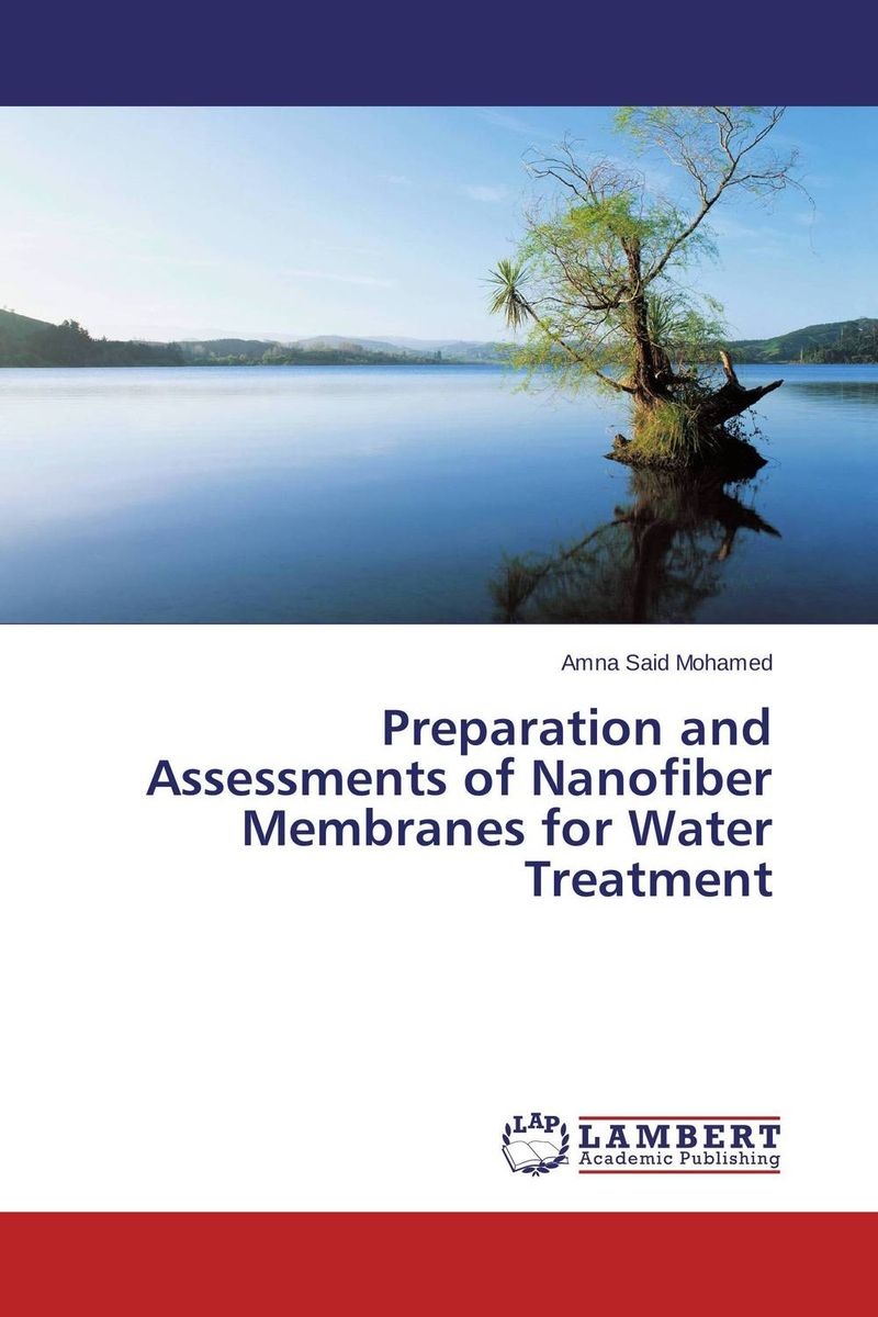 Preparation and Assessments of Nanofiber Membranes for Water Treatment in situ detection of dna damage methods and protocols