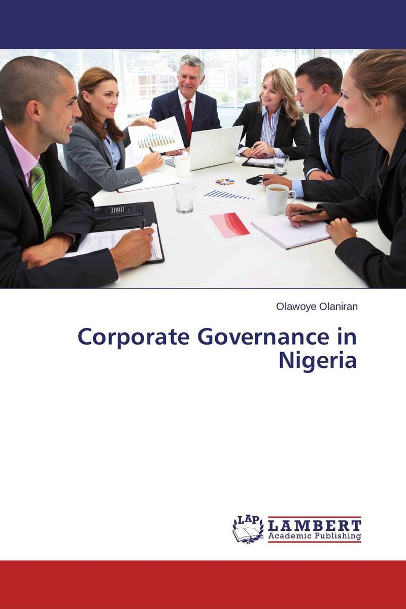 Corporate Governance in Nigeria privatization and firms performance in nigeria