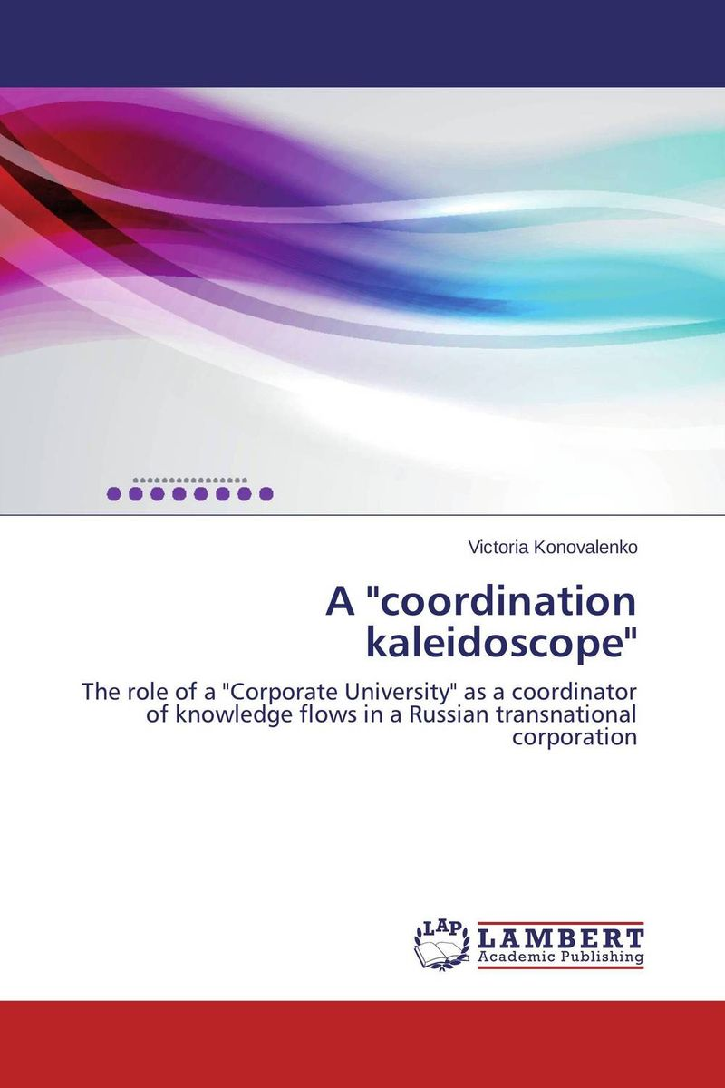 A coordination kaleidoscope csp as a coordination language