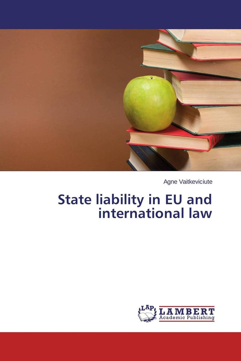 State liability in EU and international law