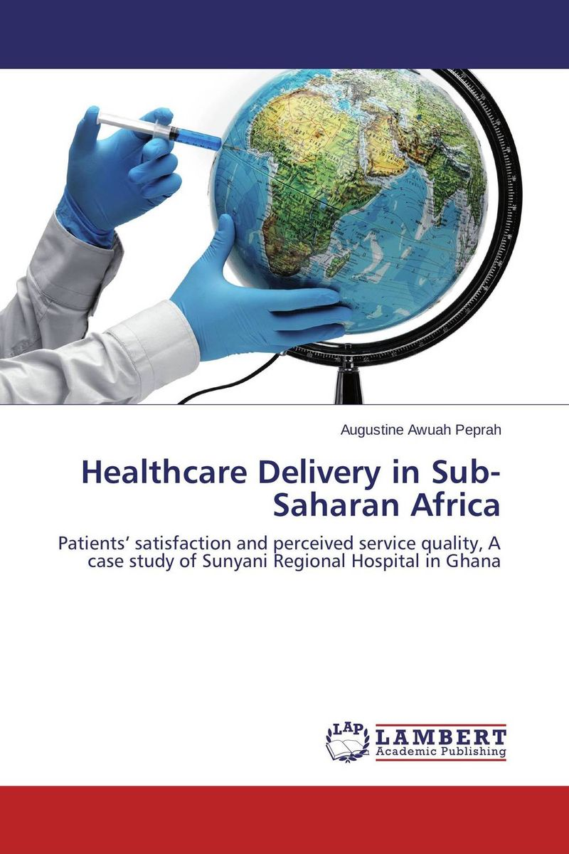 Healthcare Delivery in Sub-Saharan Africa гриф mb barbell 2000 мм d 50 мм замок стопорный