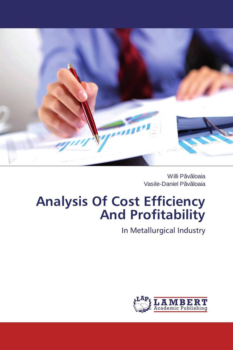 Analysis Of Cost Efficiency And Profitability сумка дорожная cerruti 1881 cerruti 1881 ce899bmzgf33