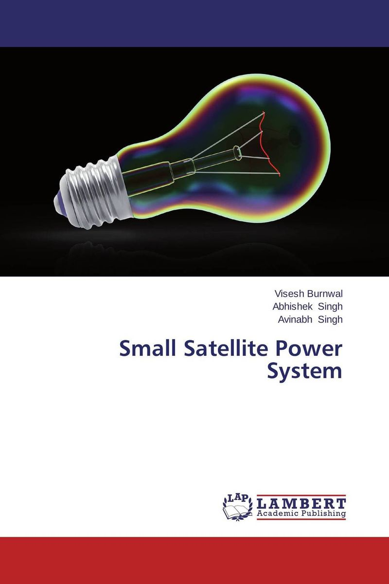 Small Satellite Power System the reader
