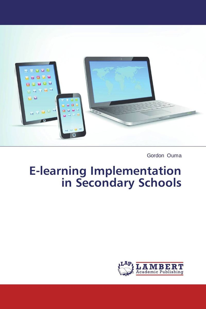 E-learning Implementation in Secondary Schools learning resources набор пробей
