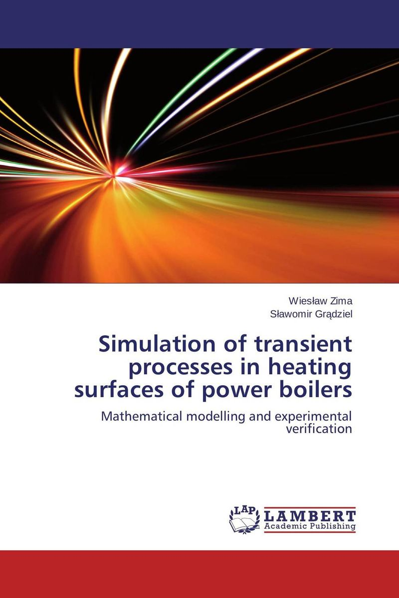 Simulation of transient processes in heating surfaces of power boilers thermo operated water valves can be used in food processing equipments biomass boilers and hydraulic systems