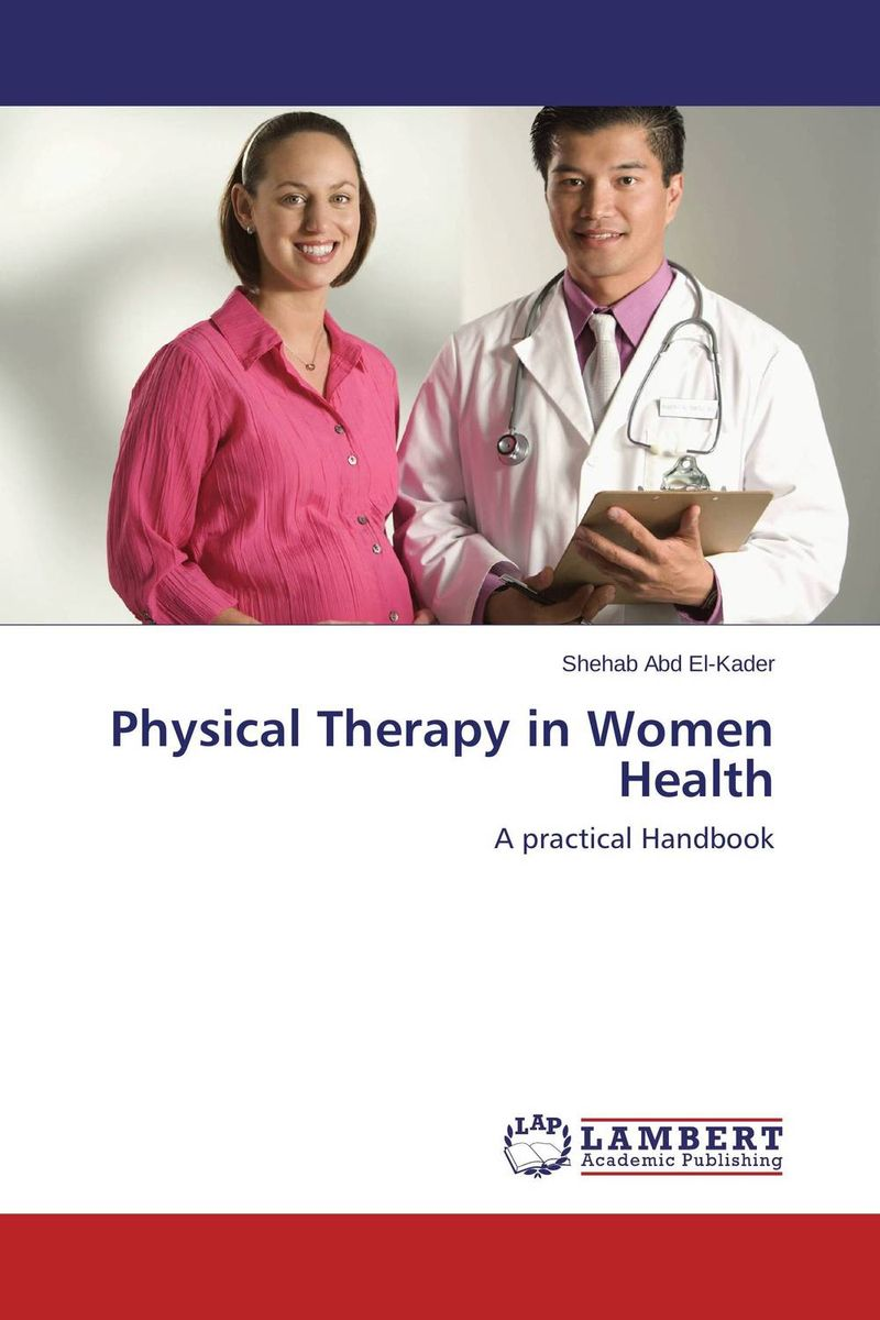 Physical Therapy in Women Health patriot gp 3510e