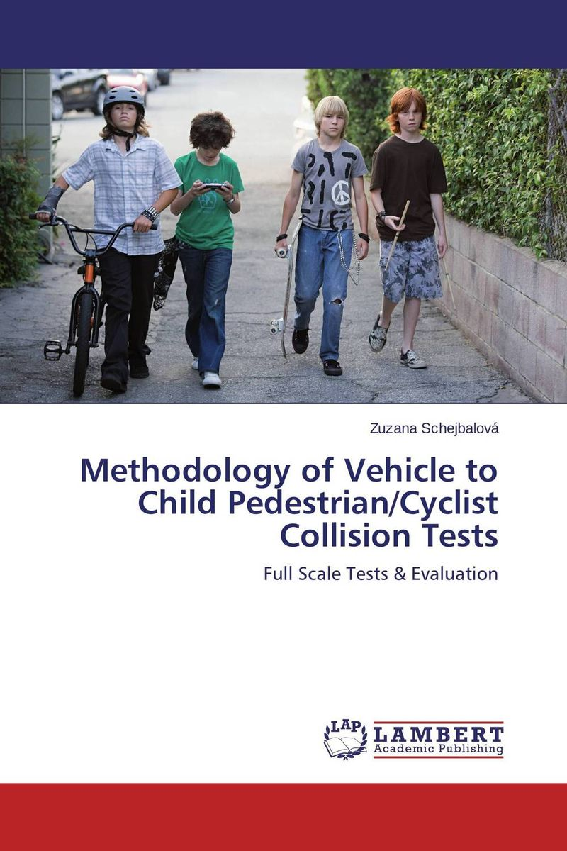 Methodology of Vehicle to Child Pedestrian/Cyclist Collision Tests muhammad haris afzal use of earth s magnetic field for pedestrian navigation