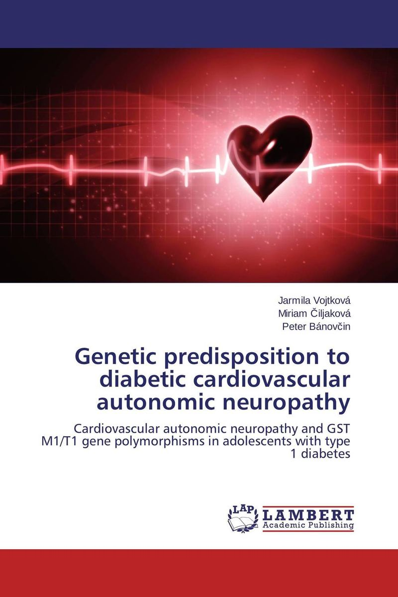 Genetic predisposition to diabetic cardiovascular autonomic neuropathy effect of cyclooxygenase inhibitors on diabetic complications