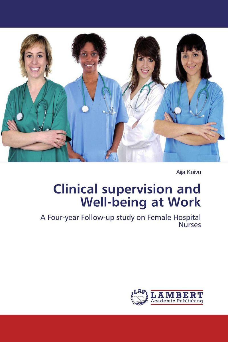 Clinical supervision and Well-being at Work marvin tolentino and angelo dullas subjective well being and farming experiences of filipino children