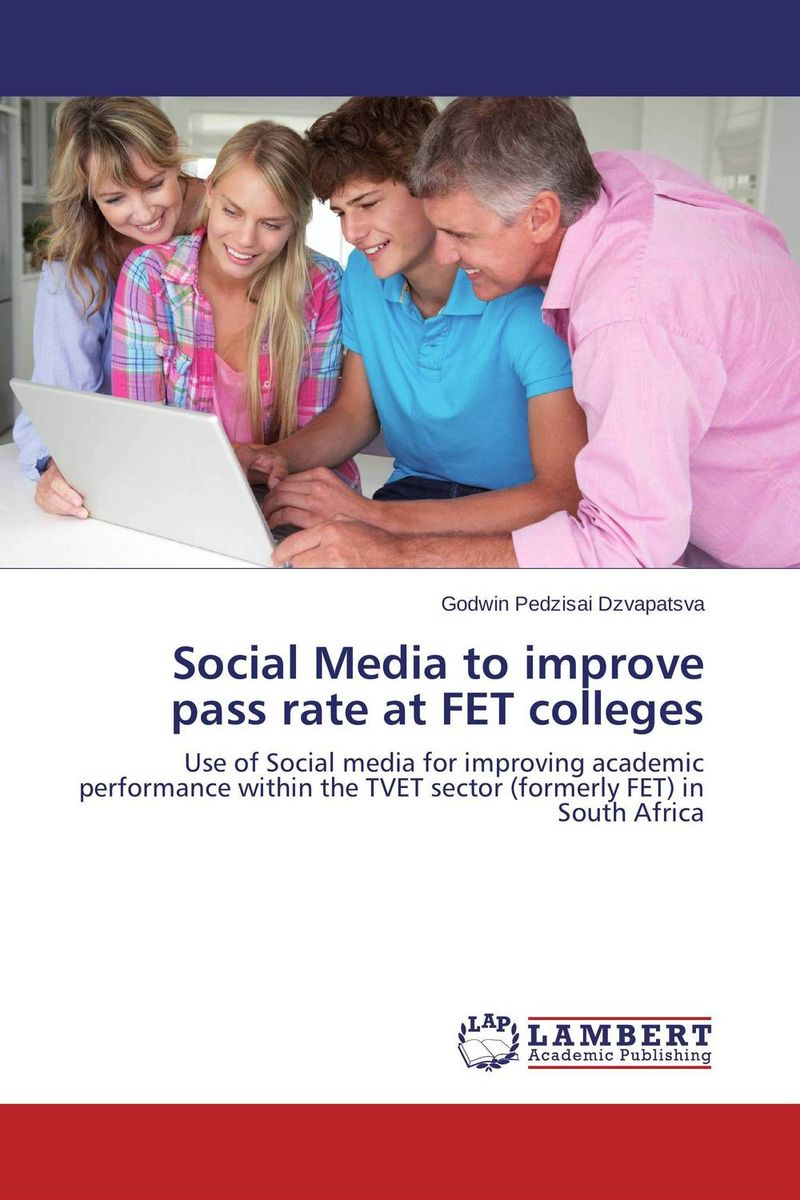 Social Media to improve pass rate at FET colleges