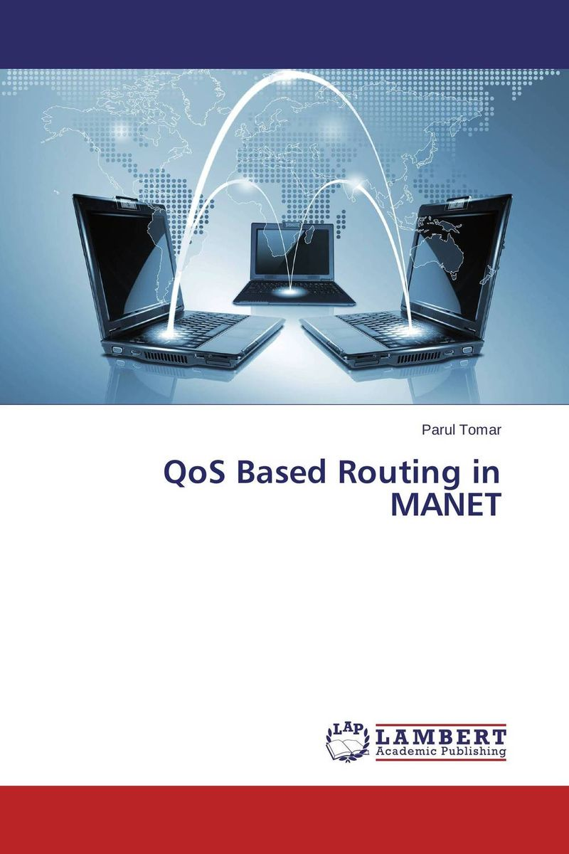 QoS Based Routing in MANET routing in motorway surveillance system based on ad hoc camera network