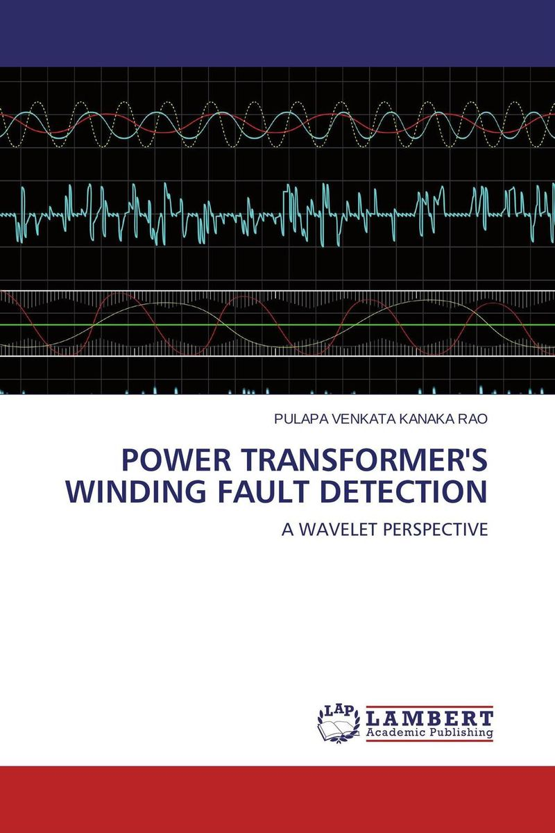 цена на Power Transformer's Winding Fault Detection