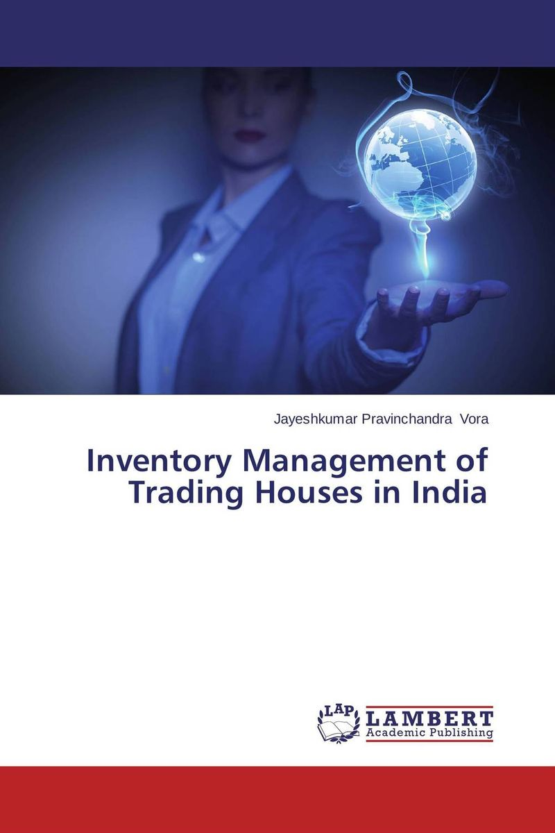 Inventory Management of Trading Houses in India inventory accounting
