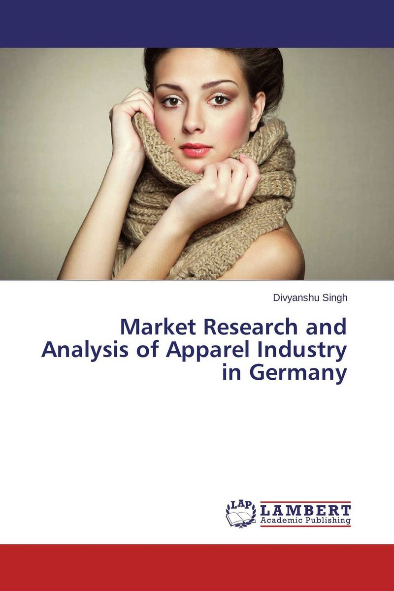 Market Research and Analysis of Apparel Industry in  Germany the tc psi indicator for market power analysis
