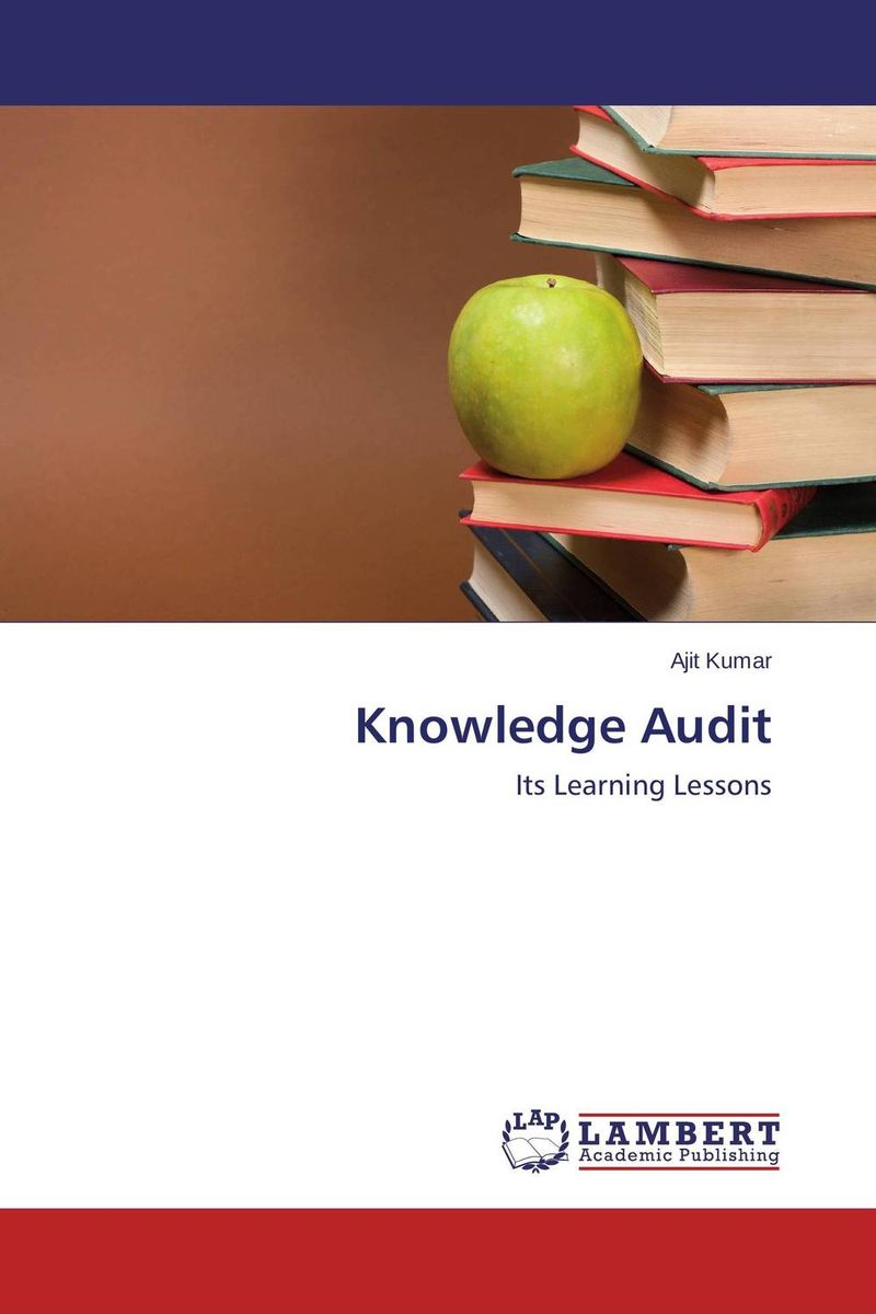 Knowledge Audit