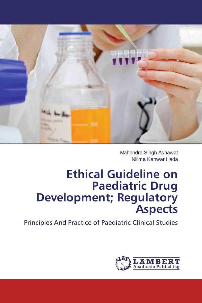 Ethical Guideline on Paediatric Drug Development; Regulatory Aspects clinical trial protocol designing of linagliptin