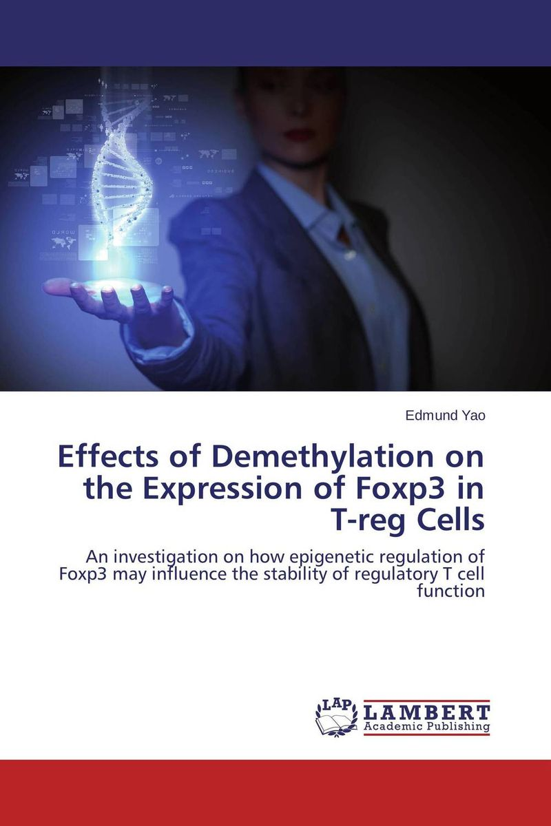 Фото Effects of Demethylation on the Expression of Foxp3 in T-reg Cells cervical cancer in amhara region in ethiopia