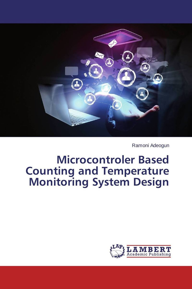 Microcontroler Based Counting and Temperature Monitoring System Design a decision support tool for library book inventory management