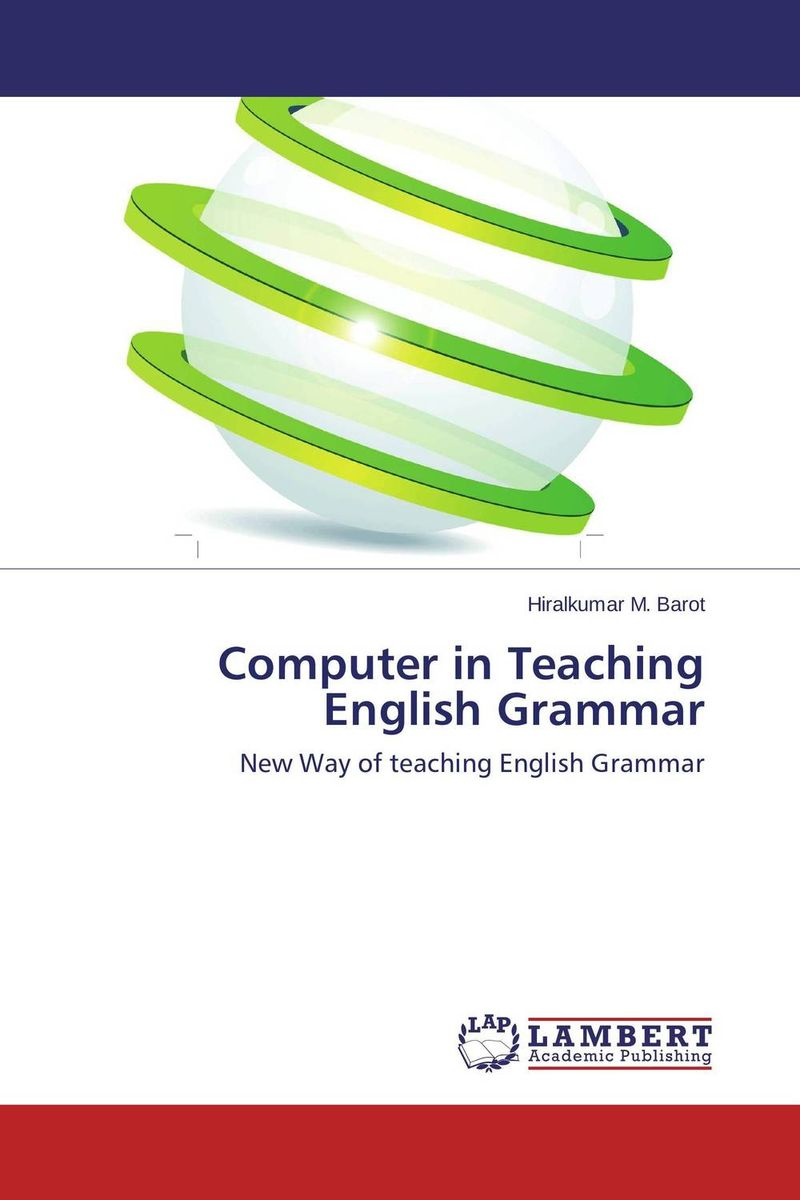 Computer in Teaching English Grammar learning resources набор пробей