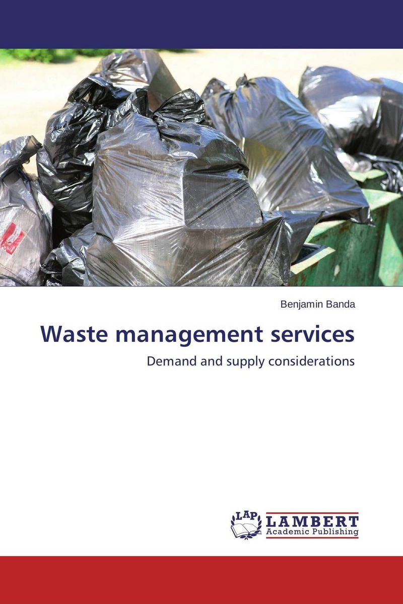 Waste management services supervised delivery services in ghana