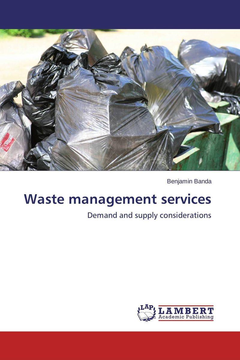 Waste management ser...