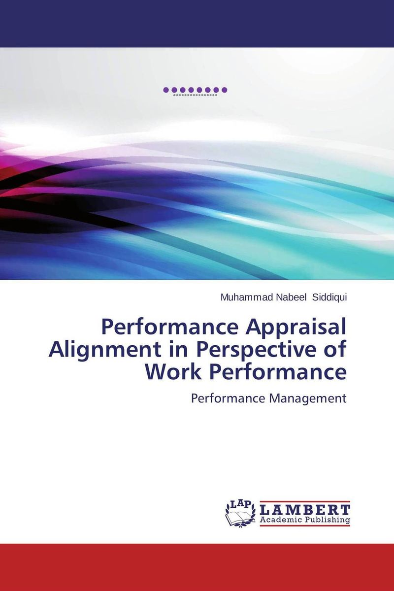 Performance Appraisal Alignment in Perspective of Work Performance annual report of the office of experiment stations