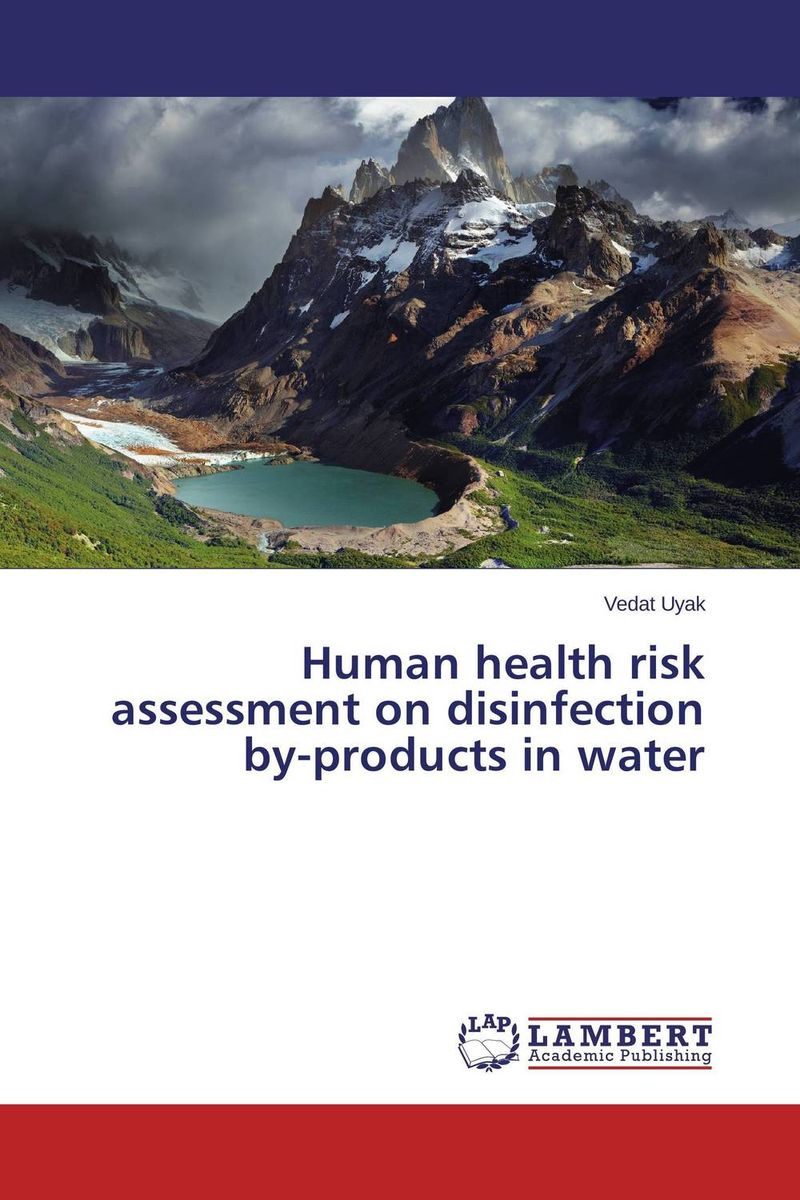 Human health risk assessment on disinfection by-products in water roles of selenium in farms and in human health